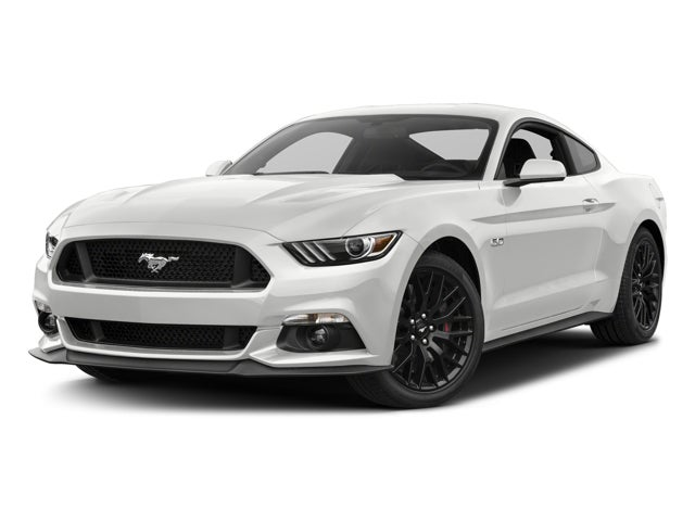2017 Ford Mustang Gt Premium In Battle Creek Mi Zeigler Chrysler Dodge Jeep Ram