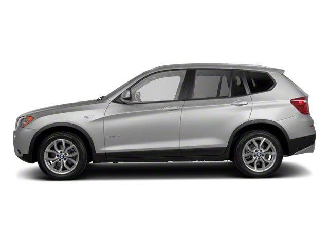 2012 BMW X3 28i In Battle Creek MI