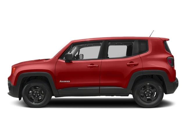 2018 Jeep Renegade Sport In Battle Creek, MI   Zeigler Chrysler Dodge Jeep  Ram Of