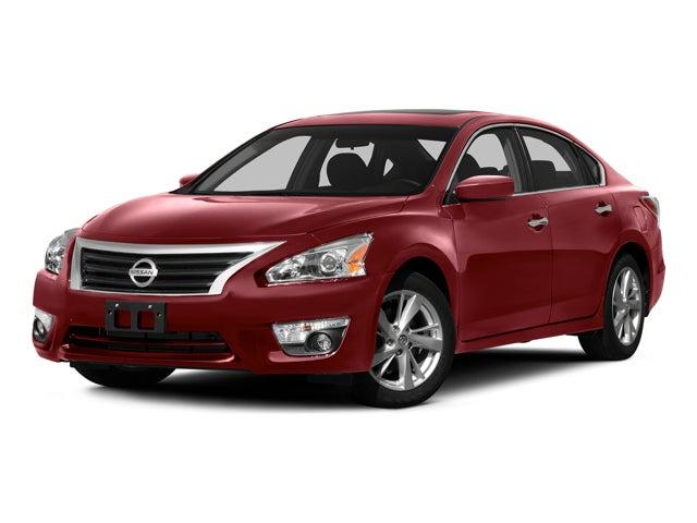 2015 Nissan Altima 2 5 Sv Battle Creek Mi Kalamazoo Grand Rapids