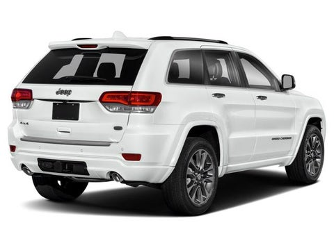 Jeep Grand Rapids >> 2020 Jeep Grand Cherokee Overland