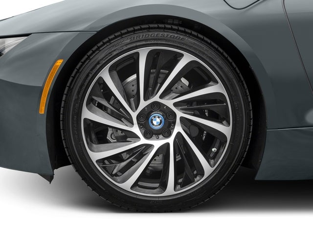2017 Bmw I8 Battle Creek Mi Kalamazoo Grand Rapids Holland