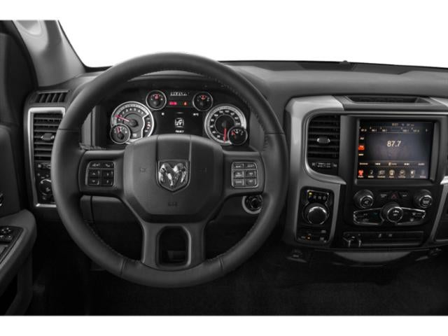 2019 Ram 1500 Classic Big Horn Battle Creek Mi